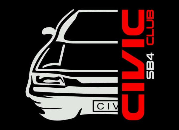 Civic Wonder SB4 Club Indonesia [Profile]