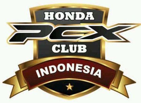Honda PCX Club Indonesia HPCI