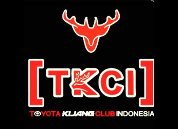 toyota kijang club indonesia tkci